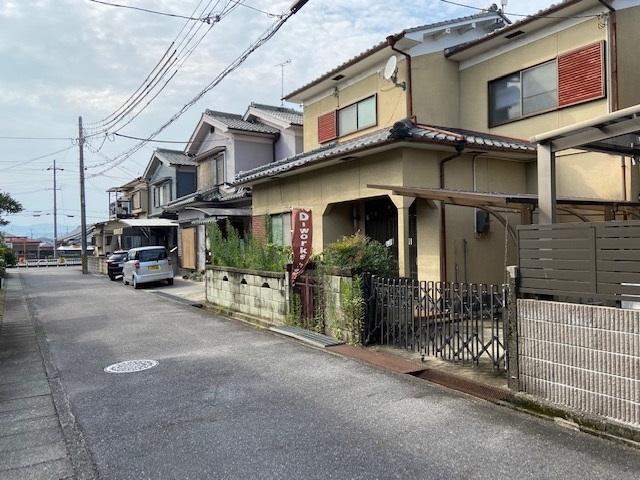 草津市駒井沢町土地 34.59T