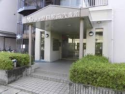Mプラザ堅田駅前弐番館